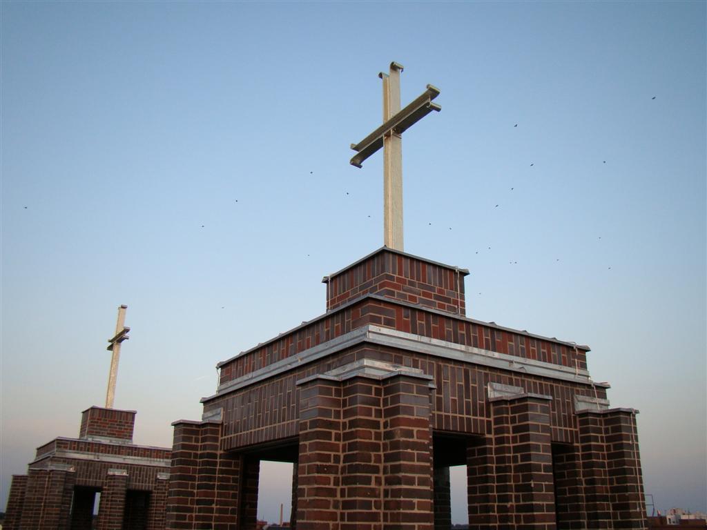 Turmkreuz 2