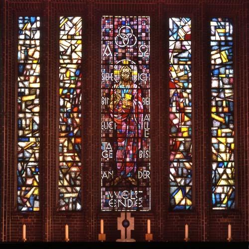 Altarfenster